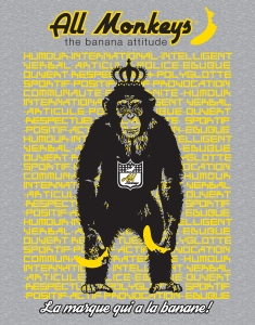 all monkeys