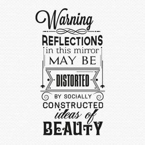 original_warning-reflections-in-this-wall-decal